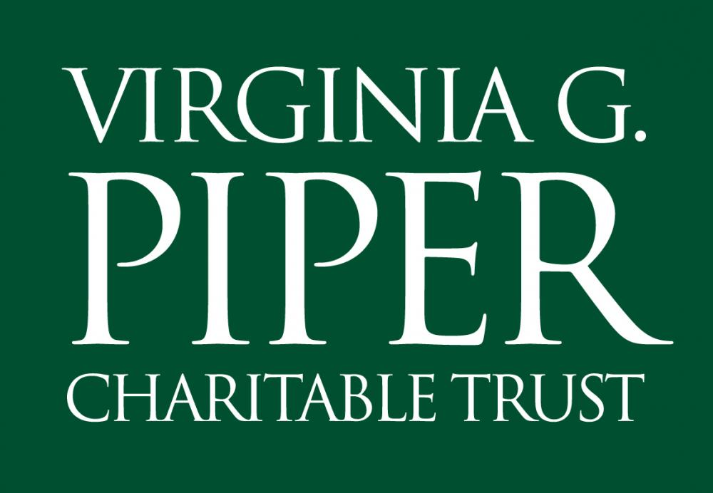 Virginia G. Piper Logo